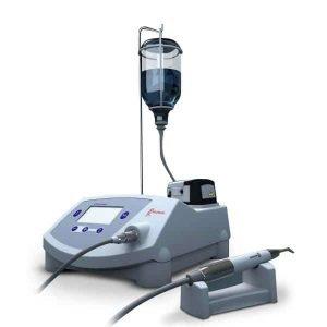 Piezo Cirugía Ultrasurgery