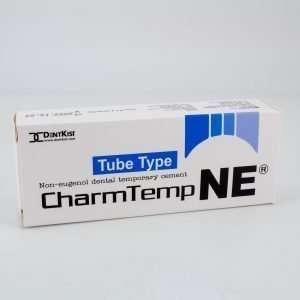 Cemento temporal sin eugenol CharmTemp NE