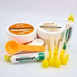 Kit silicon Regular ghenesyl