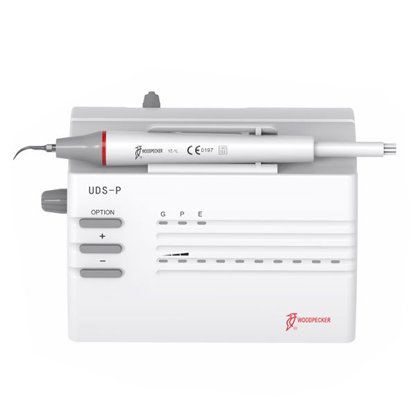 Ultrasonido UDS-P