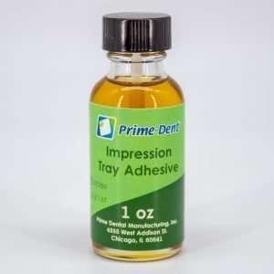 Adhesivo para Cubetas Impression Tray Adhesive Prime Dental