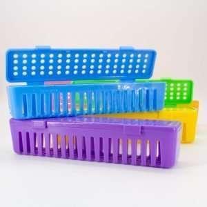 Caja Steri-Container Plasdent