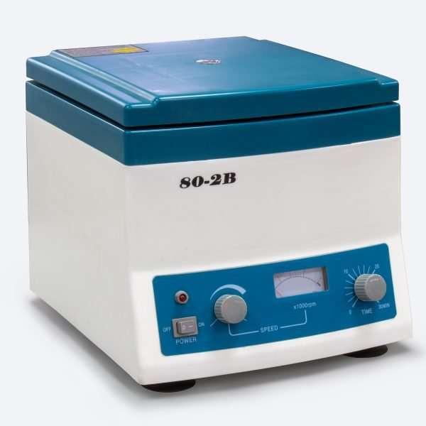Centrífuga para recolección plaquetas 80-2B Machtig