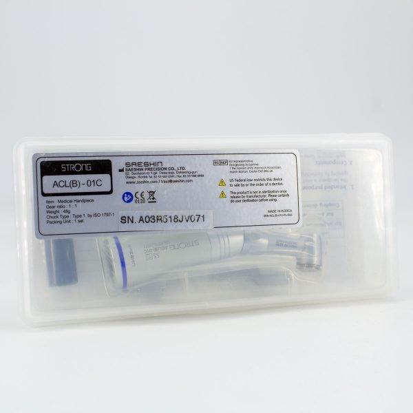 Contrángulo Push Saeshin ACL-(B)01C