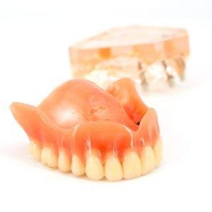 Modelo Implantología Max. Superior M6001-B Machtig