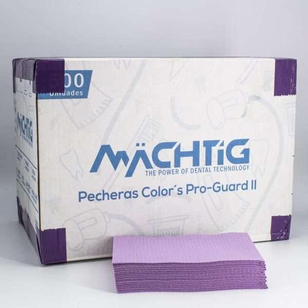 Pecheras Color´s Pro-Guard II Machtig lavanda