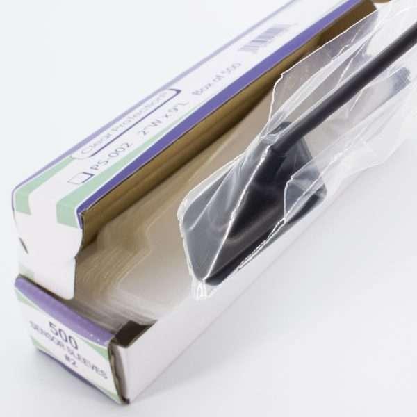Protector Sensor Radiovisografo Sensor Sleeves