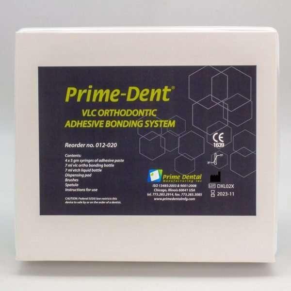 Resina para brackets VLC Orthodontic 4 Prime Dental