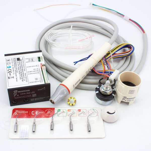 Ultrasonido UDS-N2 LED Built in