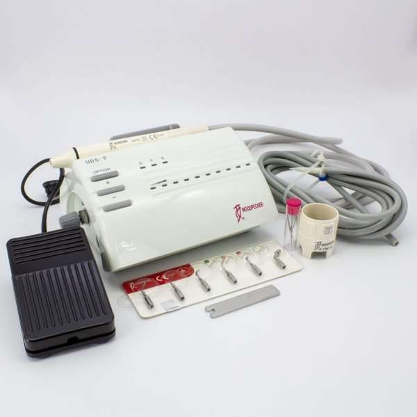 Ultrasonido UDS-P LED