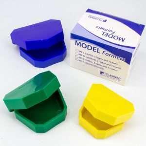 Set Zócalos bases para Modelos de yeso