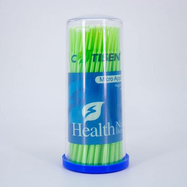 Microbrus Verde Cotisen