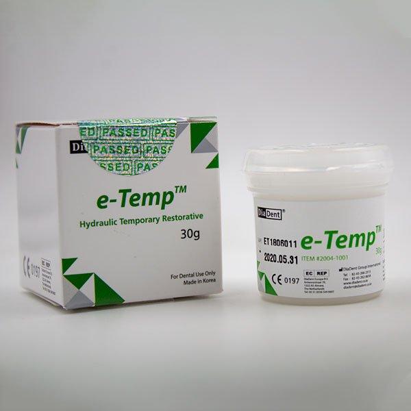 E-Temp