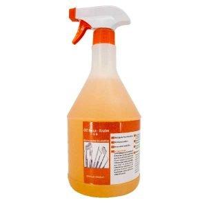 Desinfectante enzimático E-6