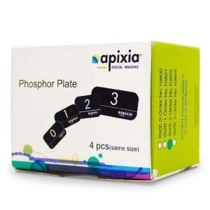 Placas de Fosfato APIXIA