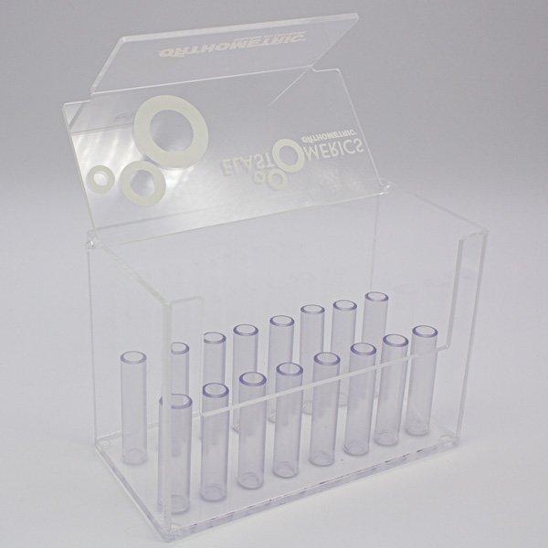 Organizador Ligaduras Bastones Orthometric