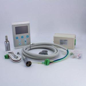 Micromotor eléctrico clínico