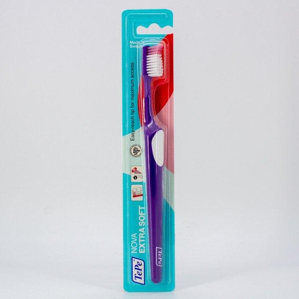 Cepillo Dental Nova Extra Soft