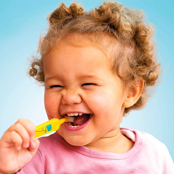 cepillo dental mini extra soft surtido tepe