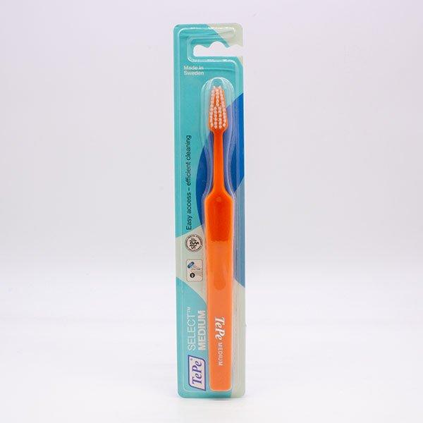 Cepillo Dental Select Medium