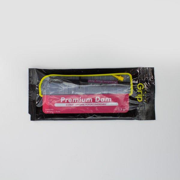 protector gingival premium dam