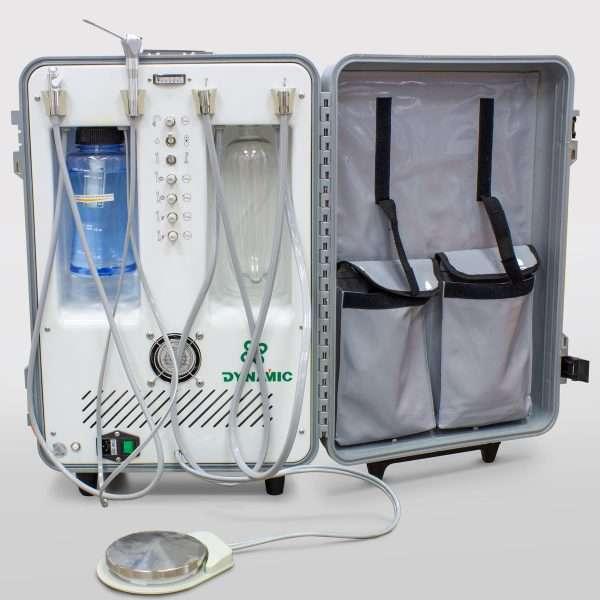 Unidad Dental Portátil DU892 Dynamic