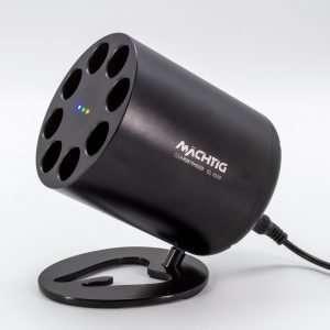 Calentador para Jeringas Resina AR Heater Machtig