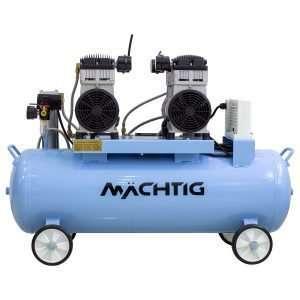 Compresor con secador 2x2 HP