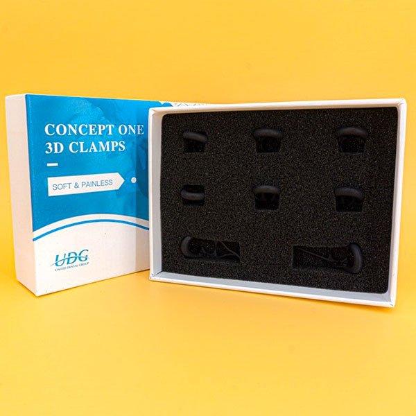 Set Clamps UDG