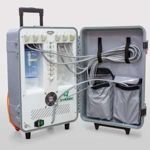 Unidad Dental Portátil DU893