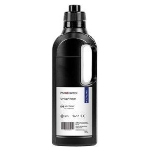Resina UV DLP High Tensile