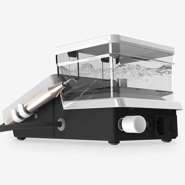 Ultrasonido U600 Led Woodpecker