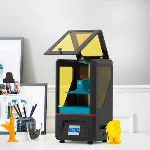 Impresera 3D negro Photon