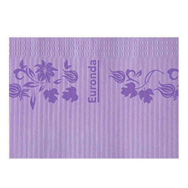 Pecheras Servilletas Towel Up Floral lila