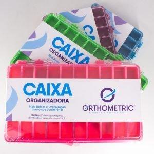 Caja Organizadora Multiuso Orthometric