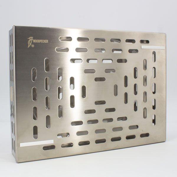 Caja para Esterilización Piezo Surgic Touch Woodpecker