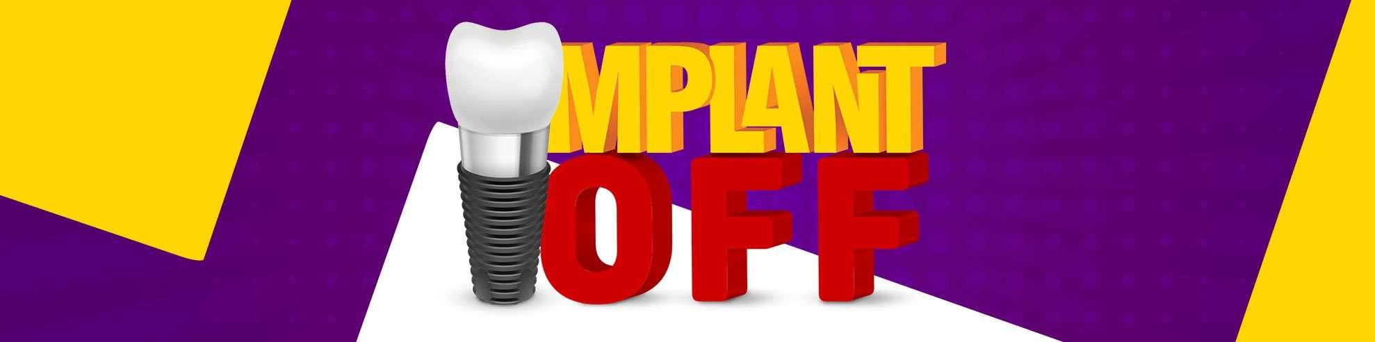 ImplantOff