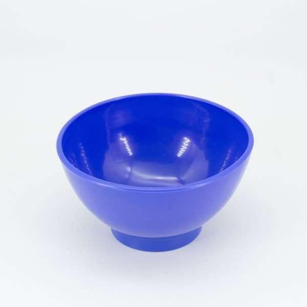 Taza de Silicona pequeña azul