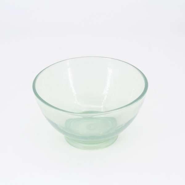 Taza de Silicona pequeña transparente