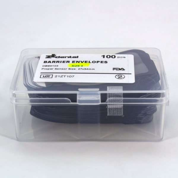 Protector Placas de Fosfato Nº3 ZT Dental