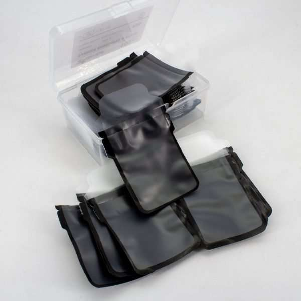 Protector Placas de Fosfato Tipo Kavo ZT Dental